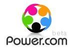 power.com logo