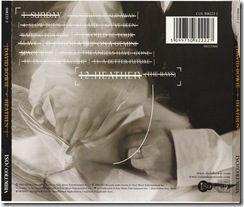HeathenBackCover