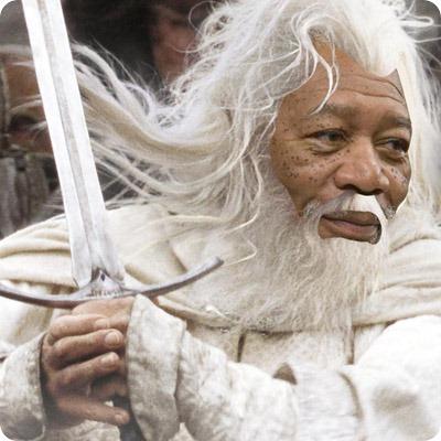 Morgan_Freeman_as_Gandalf_by_Deerock_Gorilla