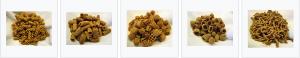 תמונות של חטיפי ביסלי שונים. מקור: ויקיפדיה העברית
