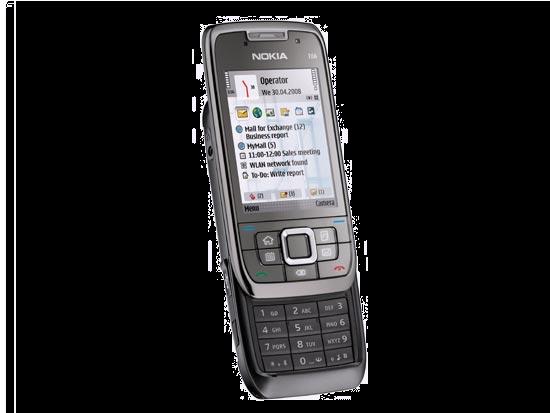 מכשיר טלפון נוקיה e66